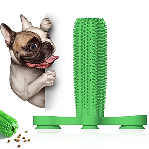 Puppy Toys,Puppy Teething Chew Toys,Dog Teeth Cleaning Toys for Small Dogs 0-8 Months Dog Chew Toys for Puppies Teething…