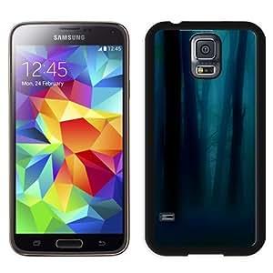Beautiful Custom Designed Cover Case For Samsung Galaxy S5 I9600 G900a G900v G900p G900t G900w With Mystery Woods Phone Case WANGJING JINDA