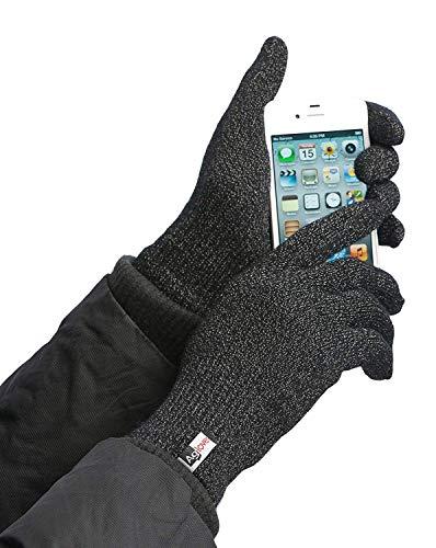 Agloves Sport M/L Unisex touchscreen gloves, iPhone gloves, texting gloves