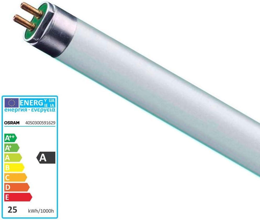PHILIPS T5 TL5 Leuchtstofflampe 35 Watt Leuchtstoffröhre 835 warmweiß Neonlampe
