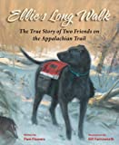 Ellie's Long Walk, Pam Flowers, 0615340776