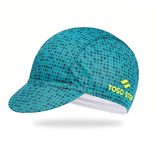 Cycling Cap Helmet Liner Caps Quickly Dry Riding Hats, Breathable, Lightweight, Anti Sweat Sun Proof Cycle Hats for Beginners Knights