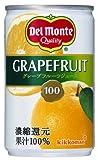 Del Monte grapefruit juice 160gX30 this