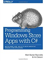 Programming Windows Store Apps with C# Front Cover