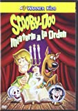 Scooby-Doo Misterio A La Orden [DVD]