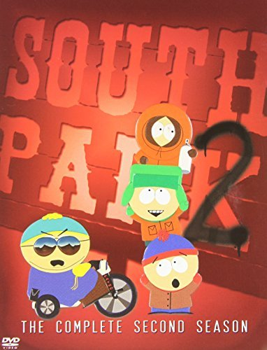 Used, South Park: Season 2 for sale  Delivered anywhere in Canada