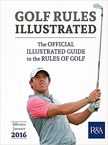 RULES OF GOLF 2016 EBOOK DOWNLOAD