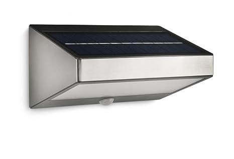 Philips luminaire extérieur led applique avec détection greenhouse