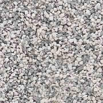 Fine Ballast Shaker, Gray Blend/57.7 cu. in. - Ballast Ballast