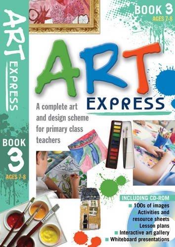 Download Art Express Book 3: Site Licence by Julia Stanton (2009-12-01) pdf epub