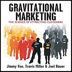 Gravitational Marketing Audiobook