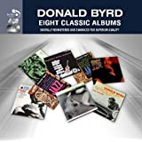 8  Classic Albums - Donald Byrd