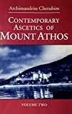 img - for Contemporary Ascetics of Mount Athos, Vol. 2 by Archimandrite Cherubim (Karambelas) (1992-03-02) book / textbook / text book