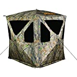 Amazon Com Ameristep Chair Blind Hunting Blinds