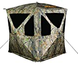 MGB0500-Muddy Ravage Ground Blind
