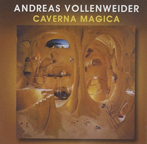 Price comparison product image Caverna Magica [Enhanced CD]