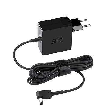 KFD 45 W Fuente de alimentación Cargador Cable de carga para Asus ...