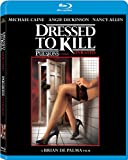 Dressed To Kill [Blu-ray] (Bilingual)