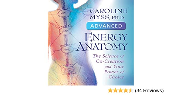 Amazon Advanced Energy Anatomy The Science Of Co Creation And