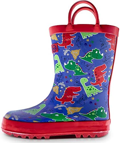 OutdoorMaster Toddler Boots BPA Free Handle product image
