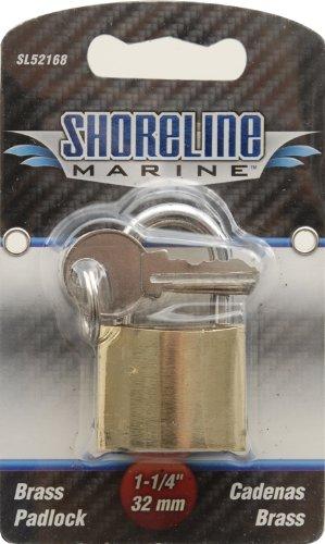 Shoreline Marine Padlock SL52168 052168~M