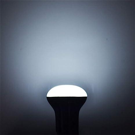 Bombilla LED R39 R50 R63 Lámpara LED Regulable E14 Ampolla E27 SMD2835 Lampada 3W 5W 7W