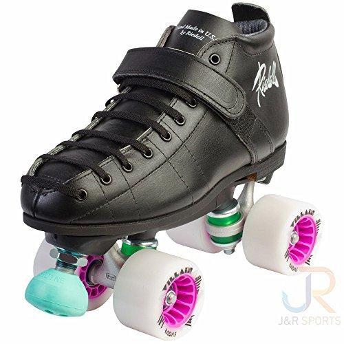 she devil roller skates
