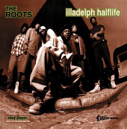 Illadelph Halflife [Explicit]