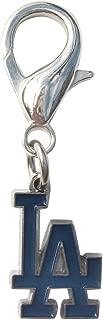 product image for Diva-Dog Los Angeles Dodgers Licensed Dog Collar Charm