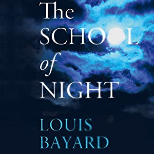 The School of Night Hörbuch