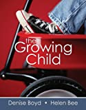 img - for The Growing Child book / textbook / text book