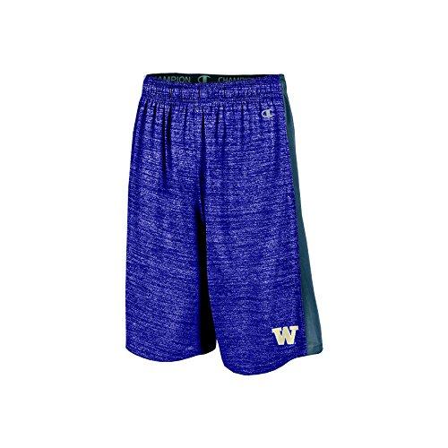 Champion NCAA Washington Huskies Boys 9