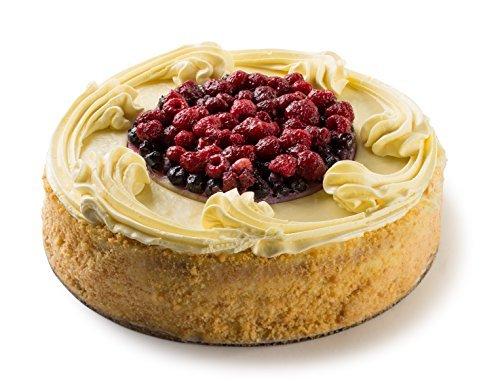 Davids Cookies Bacca Montagnia Cake