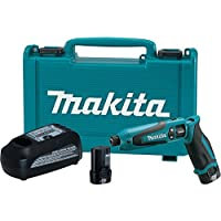 Makita Td021Dse Lithium Ion Discontinued Manufacturer Features