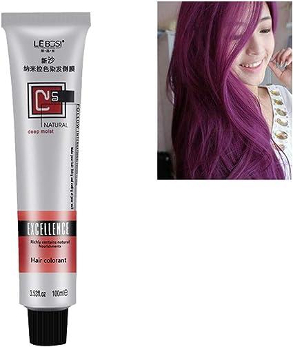 BeonJFx - Tinte profesional para cabello (100 g), color crema ...