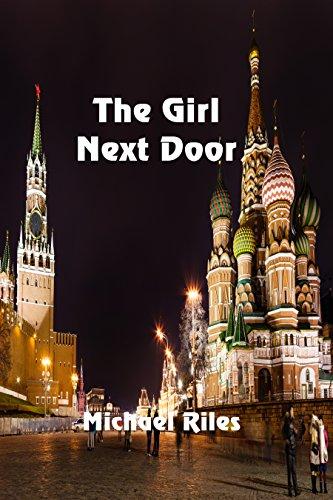 The Girl Next Door by [Riles, Michael]
