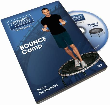 JumpSport VID S 11905 00 BOUNCE Camp DVD