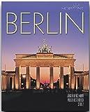 Horizont BERLIN - 160 Seiten Bildband mit über 250 Bildern - STÜRTZ Verlag