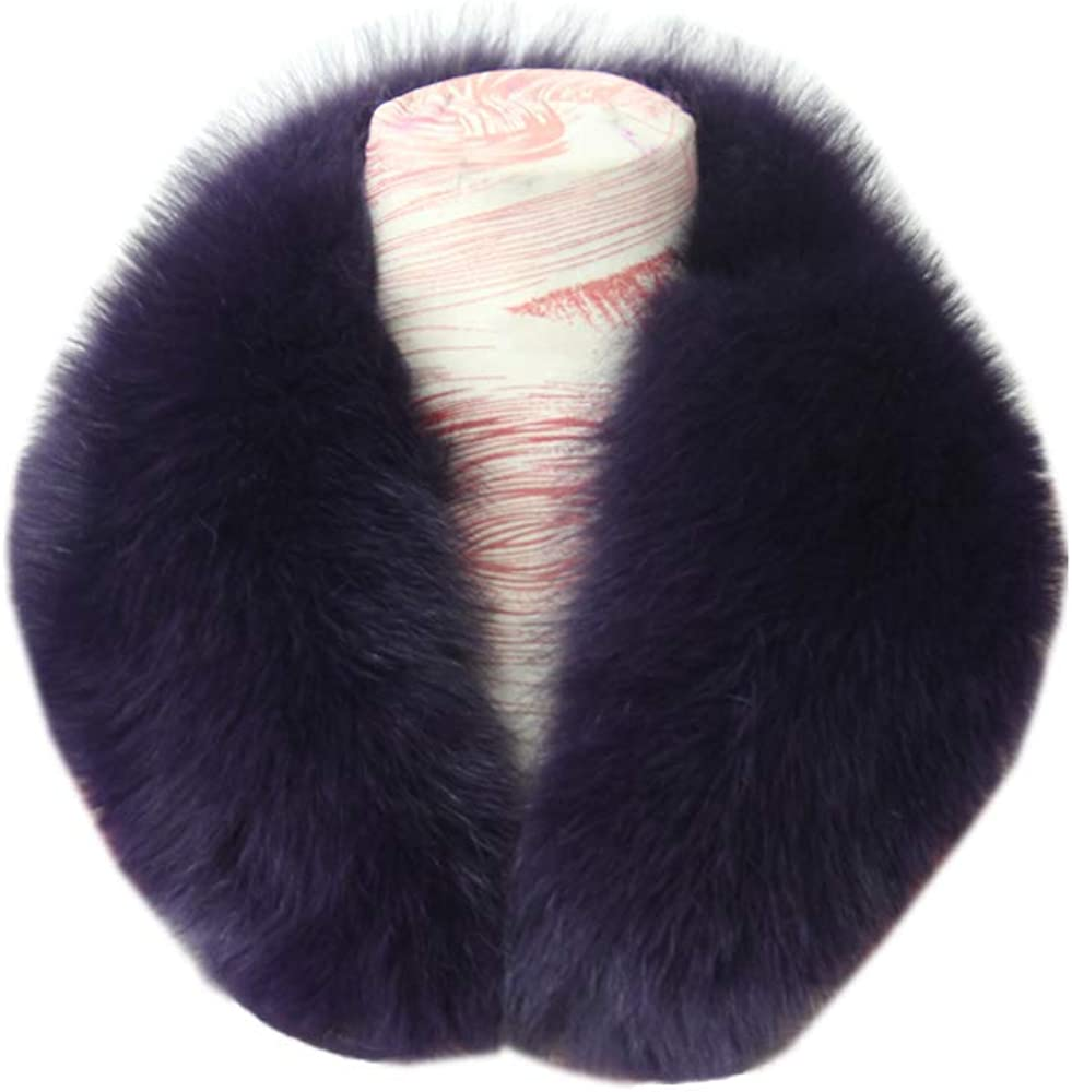 Women's Warm Real Fur...