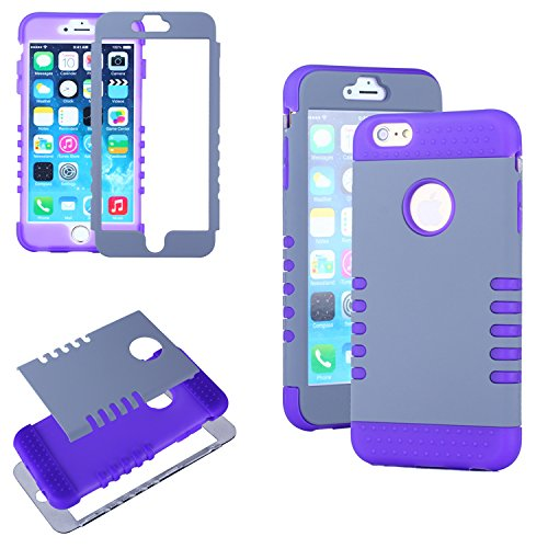iPhone Firefish Defender Silicone Protective