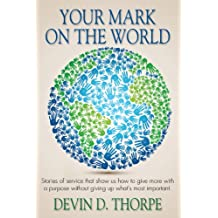 Your Mark On The World