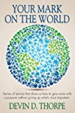 Free eBook - Your Mark On The World
