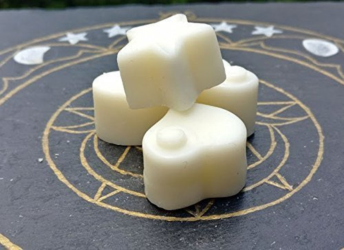 Winter Comforts Handmade Soy Wax Candle Melts