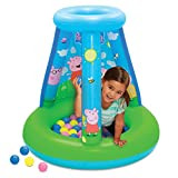 Peppa Pig 43048 Playland Ball Pit with 15 Balls