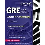 GRE Subject Test: Psychology (Kaplan Test Prep)