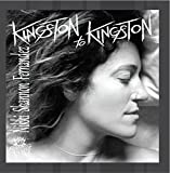 Kingston To Kingston by Nikki Shannon Fernandez