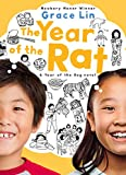 The Year of the Rat (New Edition) (Pacy Lin Novel)