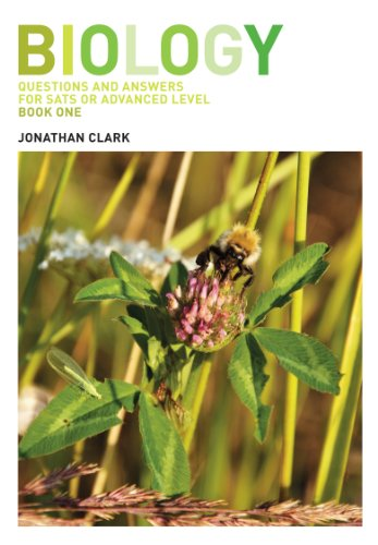 Biology: Questions and Answers for SATs and Advanced Level: Book 1