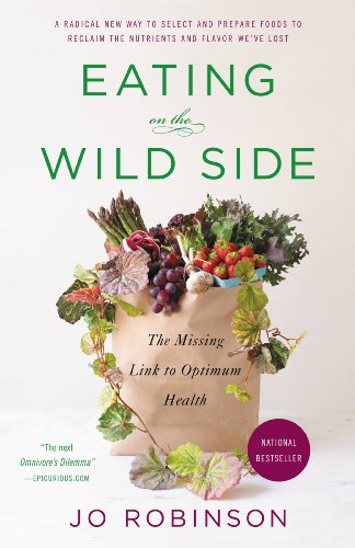 Eating on the Wild Side: The Missing Link to Optimum ()