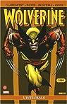 Wolverine, Tome 2 : L'intégrale 1989 par Claremont